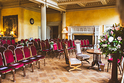 Wedding at Hampton Court House (4)