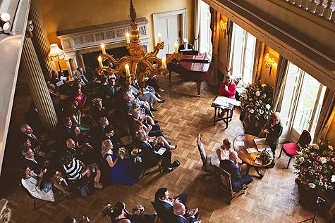 Wedding at Hampton Court House (9)
