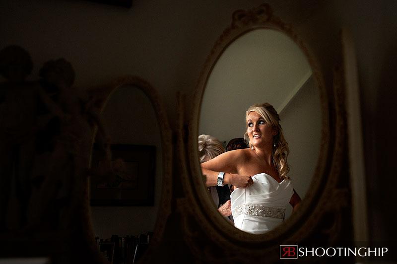 RAC Epsom Wedding Photograph (5)