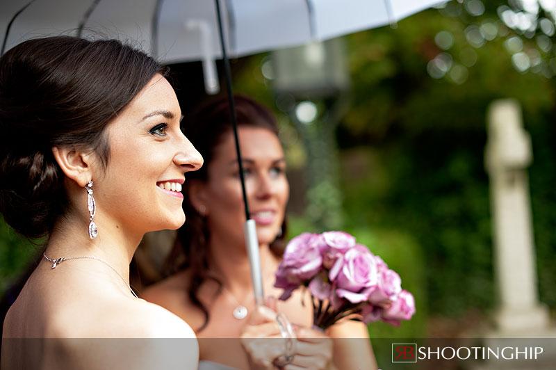 RAC Epsom Wedding Photograph (10)