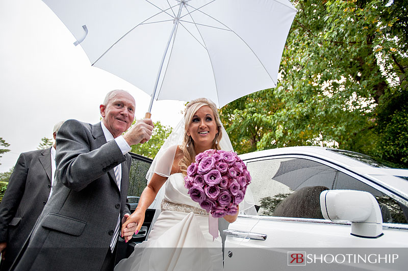RAC Epsom Wedding Photograph (11)