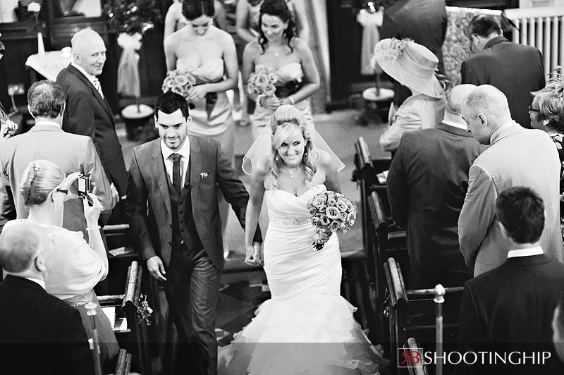 RAC Epsom Wedding Photograph (15)