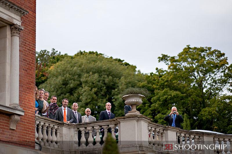 RAC Epsom Wedding Photograph (19)