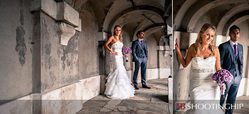RAC Epsom Wedding Photograph (21)