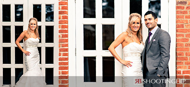RAC Epsom Wedding Photograph (23)