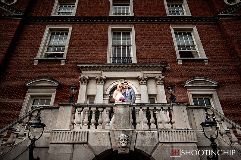 RAC Epsom Wedding Photograph (26)