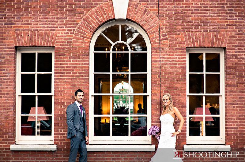RAC Epsom Wedding Photograph (29)