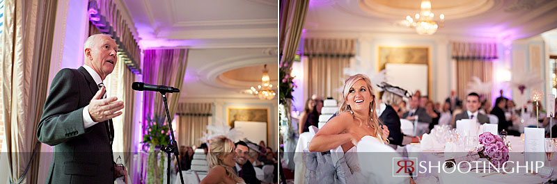 RAC Epsom Wedding Photograph (35)