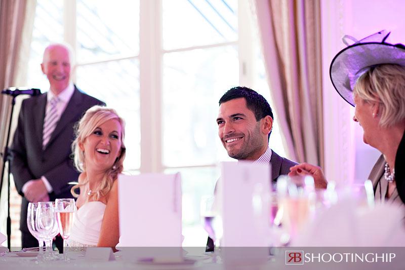 RAC Epsom Wedding Photograph (36)