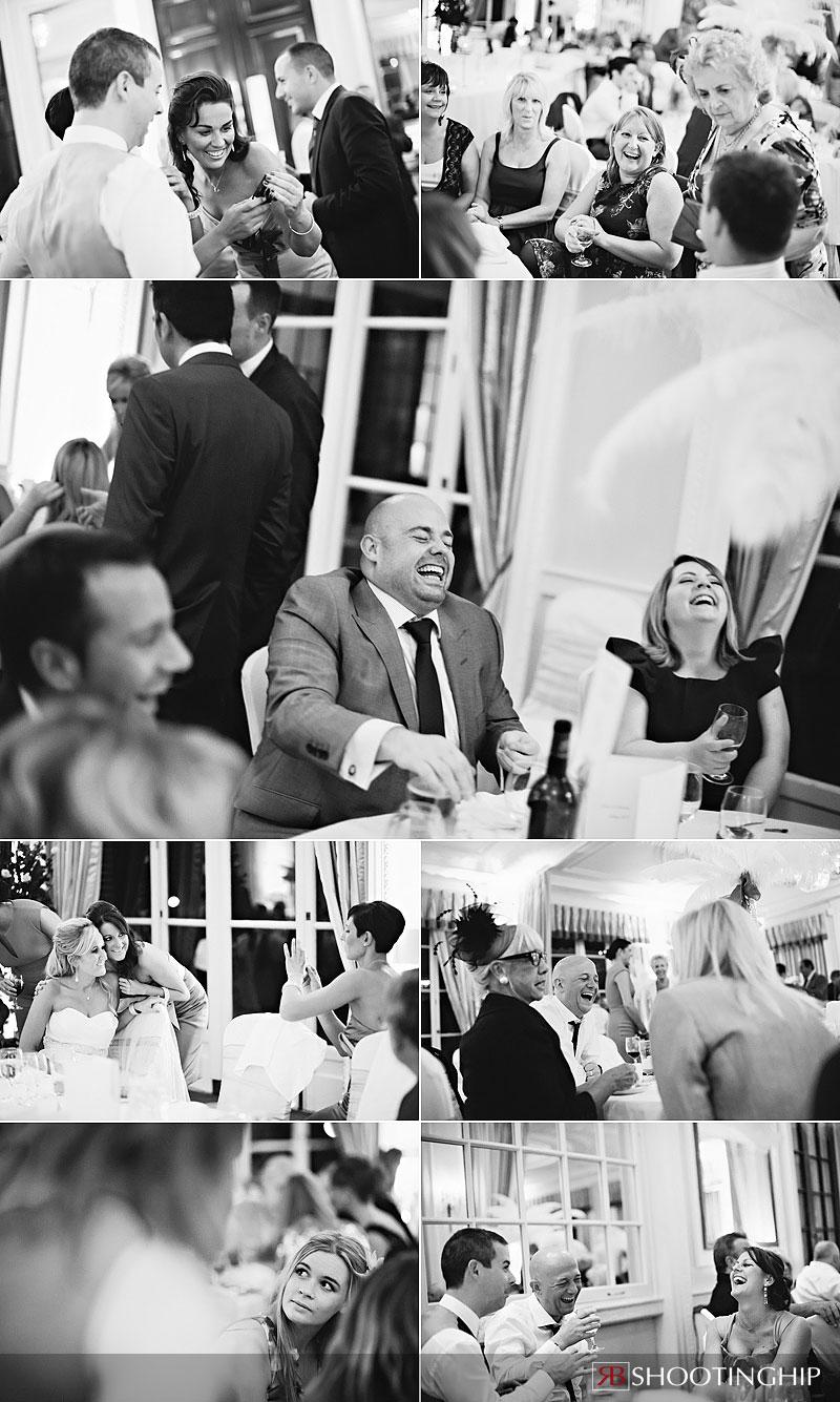 RAC Epsom Wedding Photograph (42)