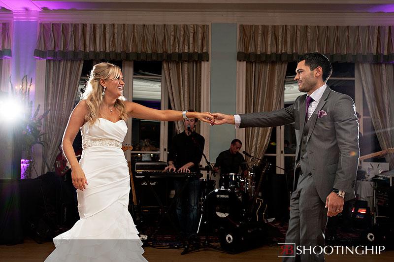 RAC Epsom Wedding Photograph (43)