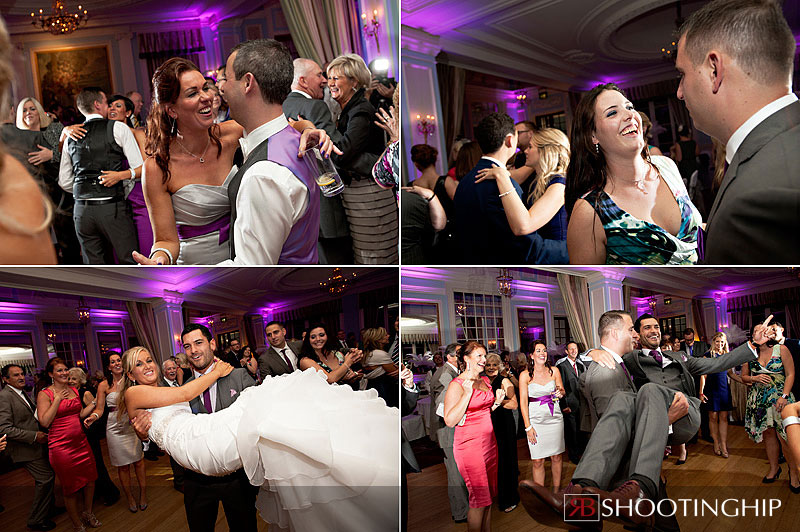 RAC Epsom Wedding Photograph (45)