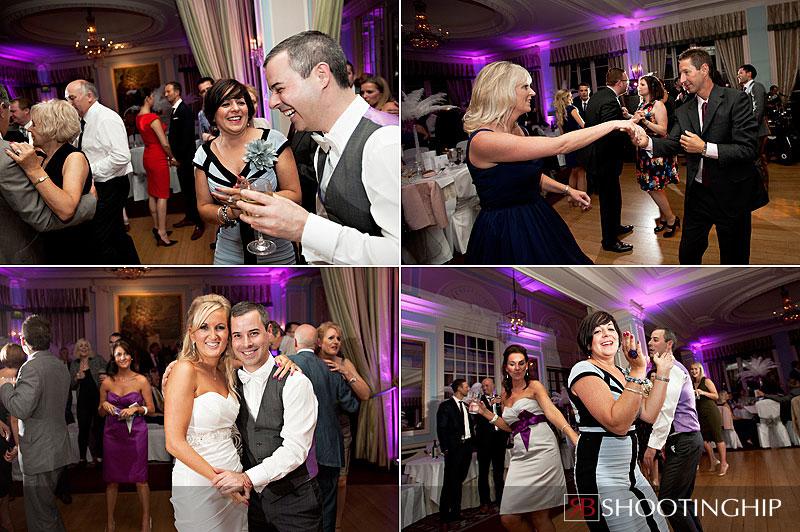 RAC Epsom Wedding Photograph (46)