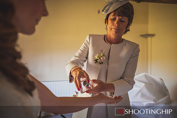 Bury Court Barn Wedding Photography-16