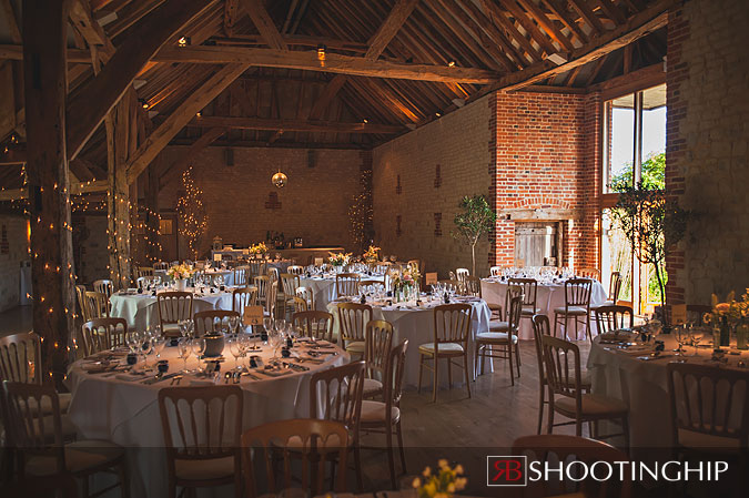 Bury Court Barn Wedding Photography-75