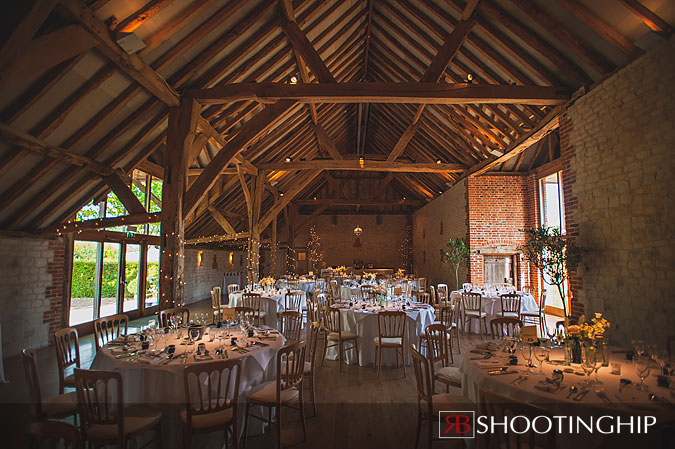 Bury Court Barn Wedding Photography-76