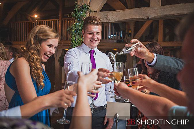 Cain Manor Wedding Photography-114