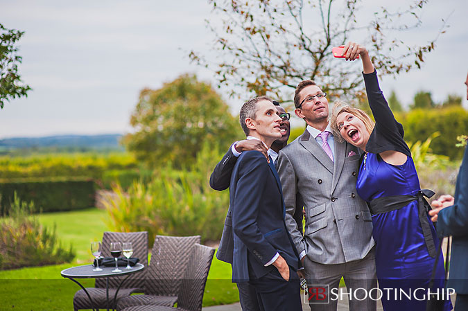 Cain Manor Wedding Photography-127