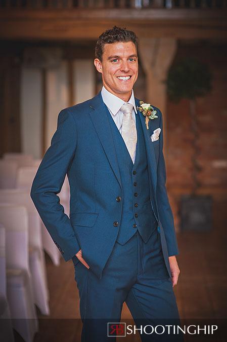 Cain Manor Wedding Photography-13