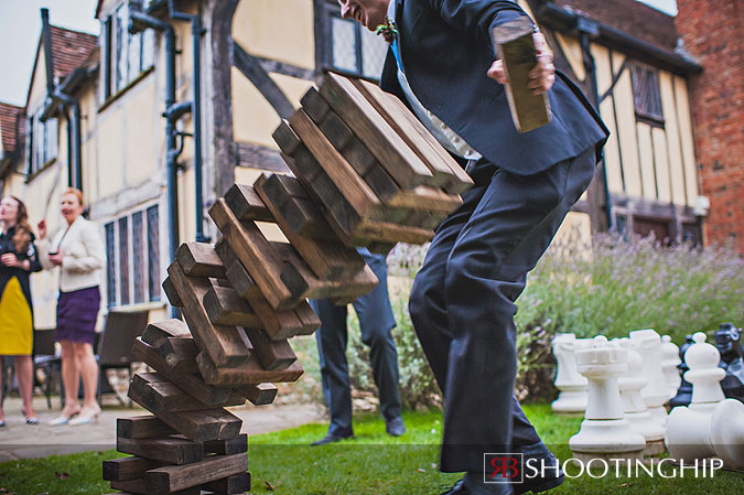 Cain Manor Wedding Photography-137