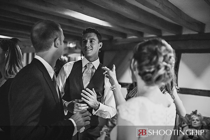 Cain Manor Wedding Photography-138