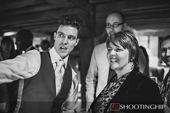 Cain Manor Wedding Photography-140