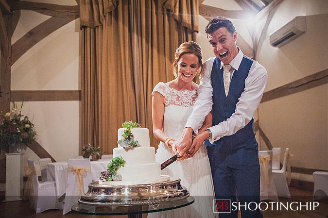 Cain Manor Wedding Photography-143