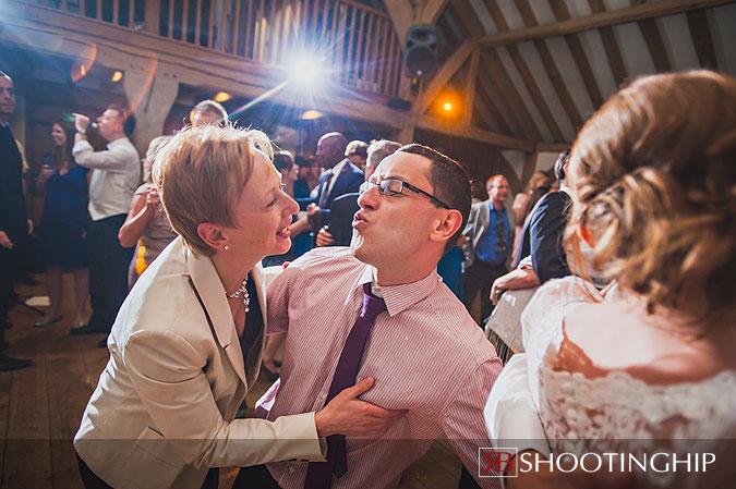 Cain Manor Wedding Photography-153
