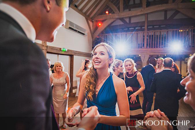 Cain Manor Wedding Photography-156