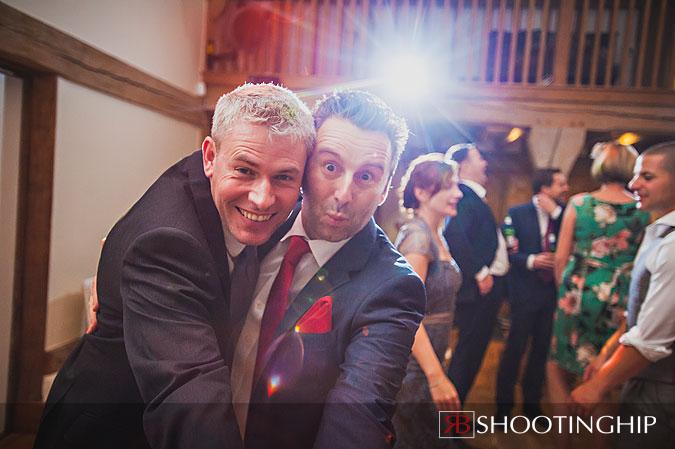 Cain Manor Wedding Photography-158