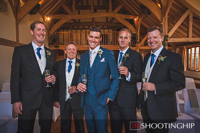 Cain Manor Wedding Photography-22
