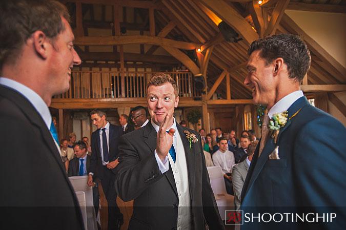 Cain Manor Wedding Photography-40