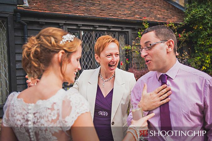 Cain Manor Wedding Photography-70