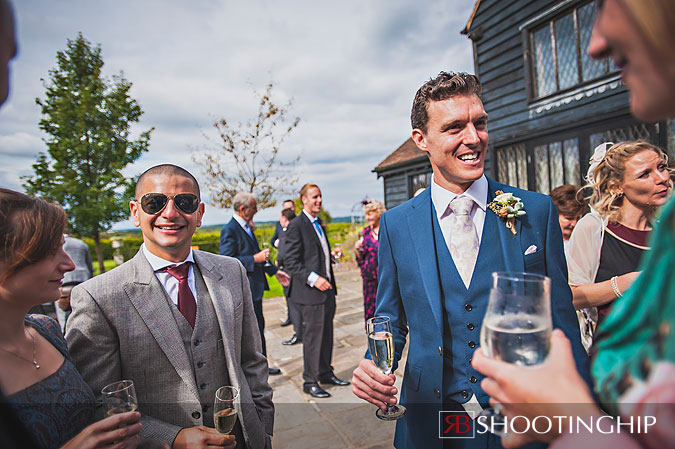 Cain Manor Wedding Photography-76