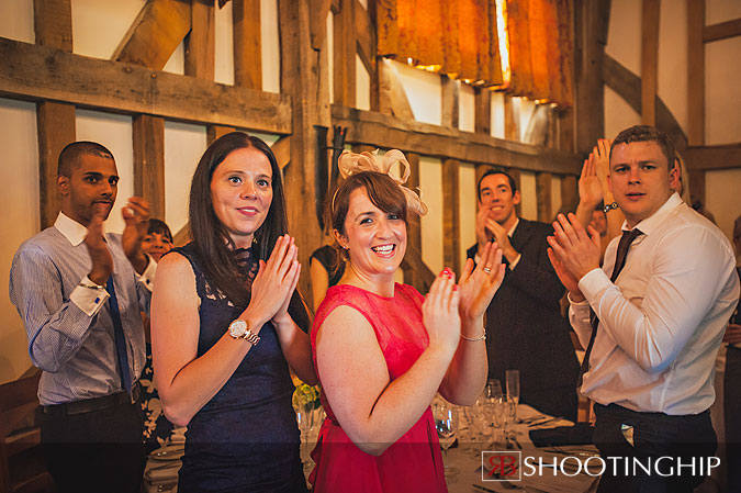 Gate Street Barn Wedding Photography-120