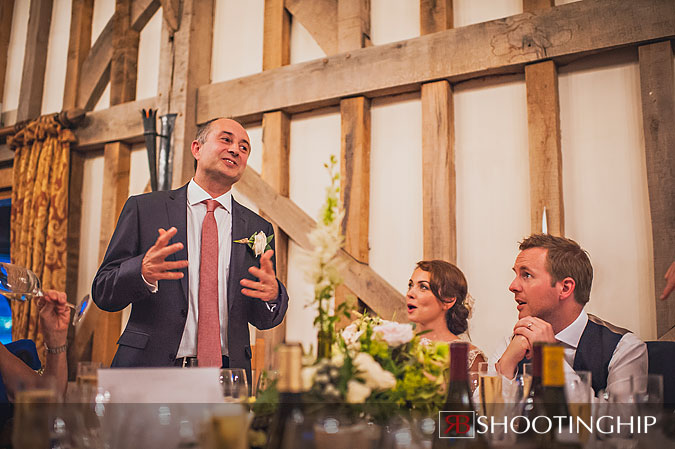 Gate Street Barn Wedding Photography-128
