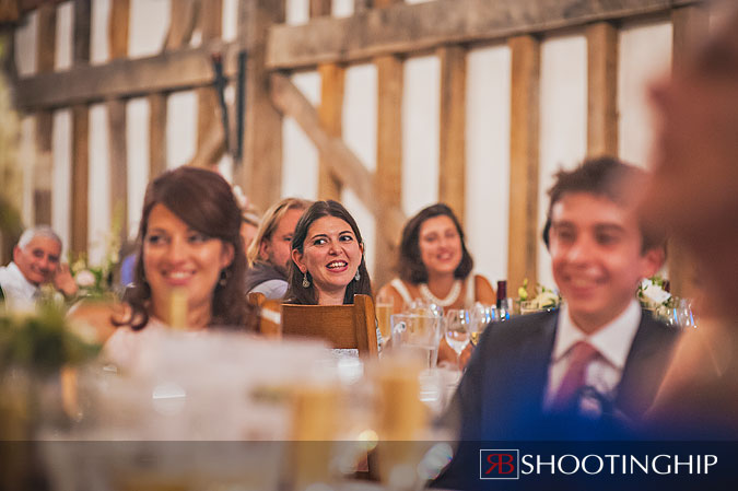Gate Street Barn Wedding Photography-130