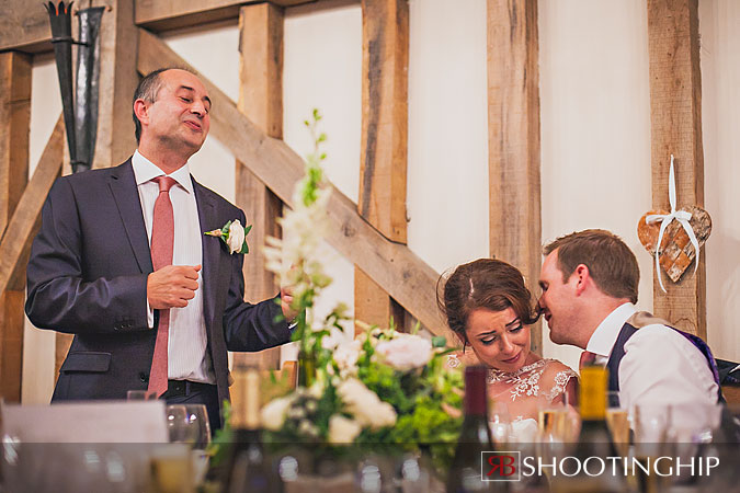 Gate Street Barn Wedding Photography-133