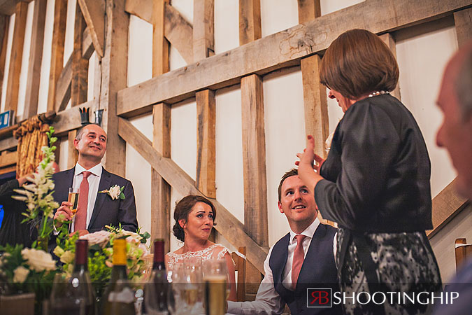 Gate Street Barn Wedding Photography-137