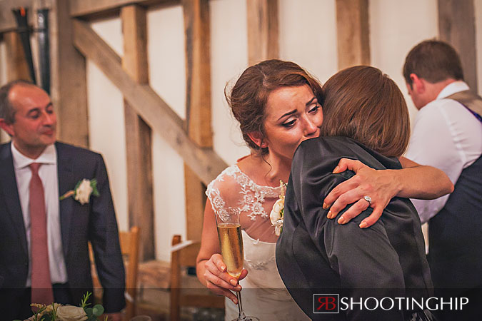 Gate Street Barn Wedding Photography-138