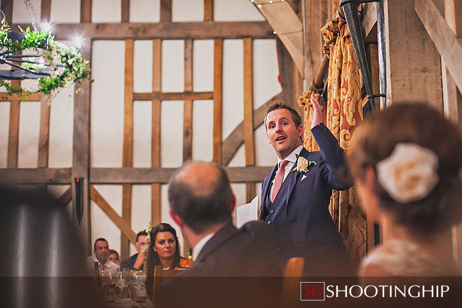 Gate Street Barn Wedding Photography-141