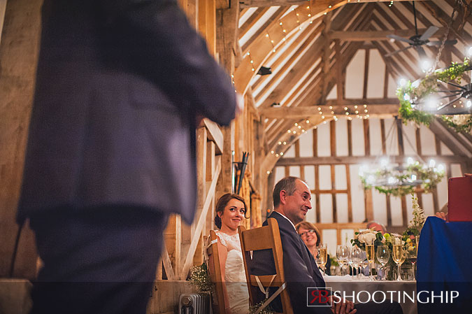 Gate Street Barn Wedding Photography-142