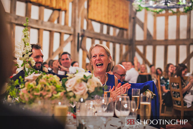 Gate Street Barn Wedding Photography-146