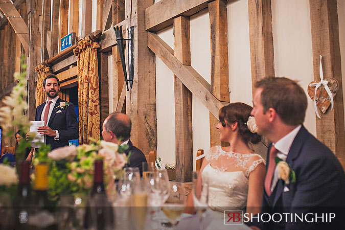 Gate Street Barn Wedding Photography-149