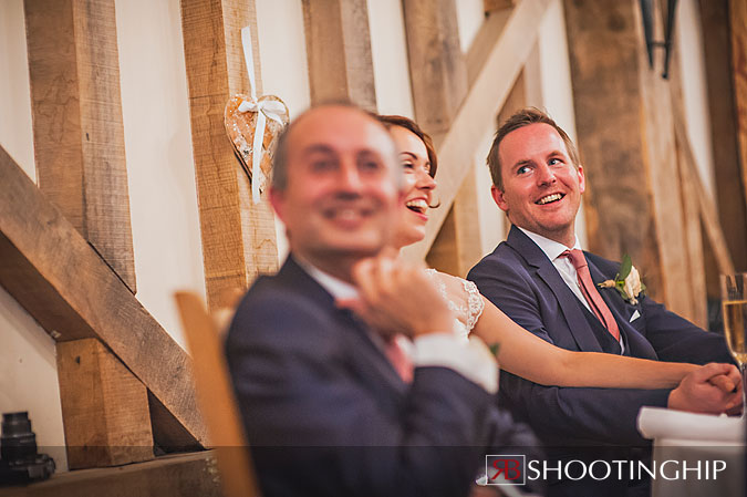 Gate Street Barn Wedding Photography-151