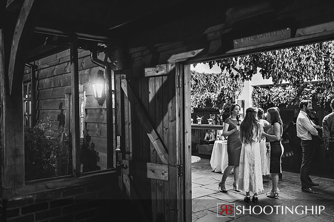 Gate Street Barn Wedding Photography-157