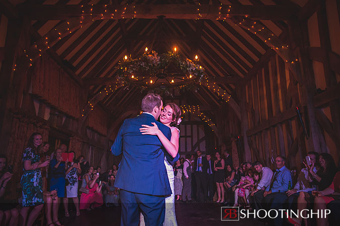 Gate Street Barn Wedding Photography-164