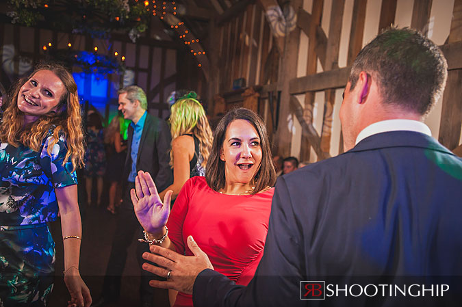 Gate Street Barn Wedding Photography-166