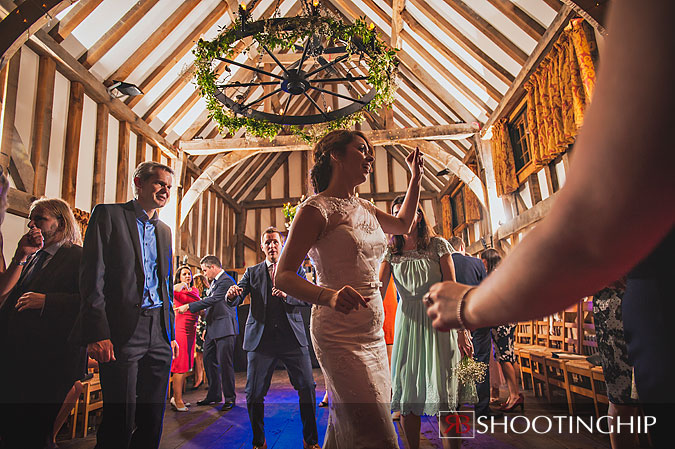 Gate Street Barn Wedding Photography-169