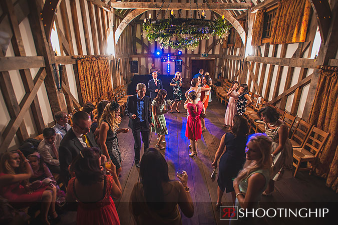 Gate Street Barn Wedding Photography-170